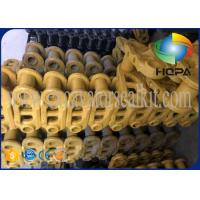Quality 20Y-32-11123 Track Link Undercarriage Parts For Komatsu Excavator for sale