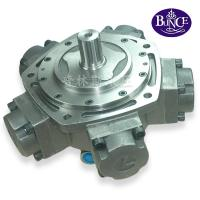 Buy cheap Blince  11-1300 Flat Key / Splined High Torque Low Rpm Hydraulic Motor For Shoe Machine product