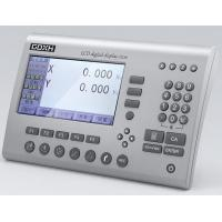 Buy cheap LCD Display Digital Readout Systems Multiple Languages Grind / Lathe Dro Systems product