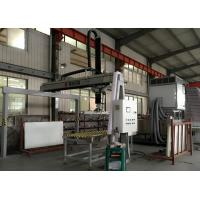 Buy cheap Architecture Unloading Glass Processing Machinery Automatically from wholesalers