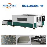 2000W/3000W Metal Fiber Laser Cutting Machine AC380V Cypcut Control System for sale