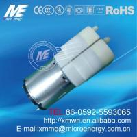 China WP32F High Pressure Air Pump For Medical Nebulizer High Pressure 80-100Kpa on sale