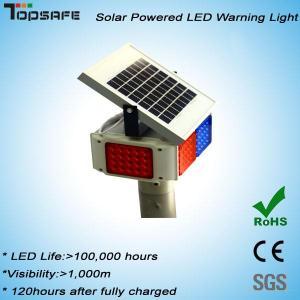 Buy cheap Traffic LED Warning Light product