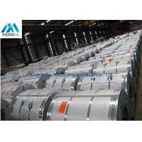 Buy cheap Mini Spangle Prime Hot Dipped Galvanized Steel Coils ASTM JIS G 3302 DIN product