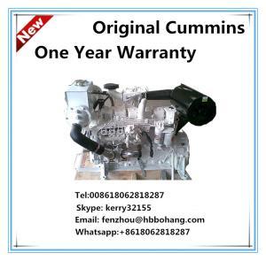 Buy cheap Dongfeng Cummins marine generator drive 6cta8.3(IMO) diesel marine engine product