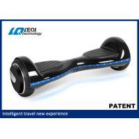 Unique Design 2 Wheel Smart Balance Electric Scooter No Handrail No Need To Practice