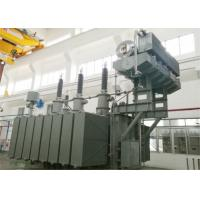Buy cheap Oil Type 110 KV Power Distribution Transformer With Free Maintenance product