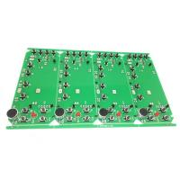 Buy cheap EM Car Player Prototype PCB Assembly Custom For DVR PCBA Circuit Board product