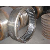 Buy cheap tire curing chamber/waste tyre recycling machinery product