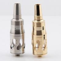 Buy cheap 2014 Newest Atomizer Glass Tank Rebuildable Steam Turbine Atomizer, Ithaka Kayfun 3.1 Clone E Cigarette Atomizer from wholesalers