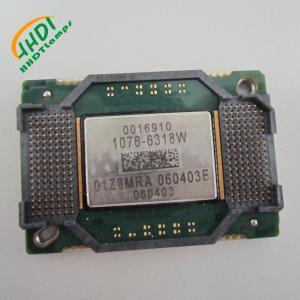 China dmd chip 1076-6318w for mitsubishi xd221u on sale