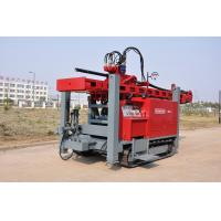 Buy cheap RC4 Hydraulic Water Well Drilling Rig 2 inch - 5 Inch for Drill Rod product