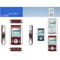Buy cheap 4GB HDD MP3 Player+USB 2.0+FM Radio+Direct CD Recorder+11 Languages+Game product