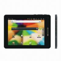Buy cheap 8-inch Tablet PC with 1.5GHz Frequency, 512MB RAM, Android 4.0 OS, Supports Wi from wholesalers