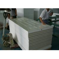 China DC51D DX51D Metal Sandwich Panels / Cold Rolled Steel Coil For Building Material Doors on sale