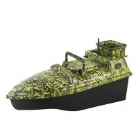 Buy cheap Camouflage bait boat fish finder Deliverance DEVC-108 sonar gps style product