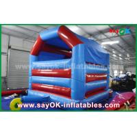 Buy cheap Kids Air Blow Jumping Bouncer Toys , Baby Inflatable Bounce House product