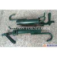 Buy cheap Right Angle Clamp Scaffold Hook Connecting Scaffold Tube With 1/2 Wedge Coupler product
