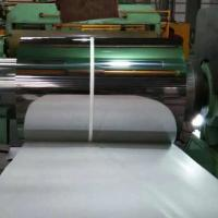 Buy cheap 201 J4  J1  2B NO.4 8K Mirror Finish Stainless Steel Coil / Steel Sheet Coil For Kitchenware and White Good Industry product