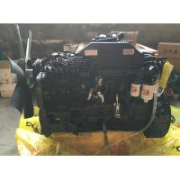 Buy cheap Industrial Powered 6CTA 8.3 Stationary Diesel Engine 4 Stroke 2200RPM Speed product