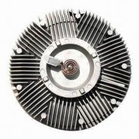 China Viscous Fan Clutch for Sinotruck/Howo/Faw/Deutz Chinese Heavy Duty on sale