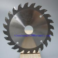 China table saw scoring alloy saw blade wholesale