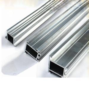 Quality Profils en aluminium de coupure thermique d'isolation thermique pour Windows/portes for sale