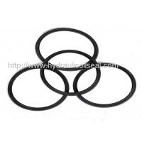 Buy cheap Hydraulic Cylinder PU Dust Wiper Seal , 90 - 95 Shore A Metric Wiper Seals product