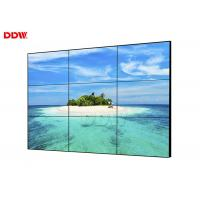 Buy cheap Original INNOLUX DDW LCD Video Wall Adapting Modular Components 1018.08 × 572.67 Mm product