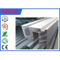 Buy cheap 6000 Hard Aluminum Elevator Door Sill Plate for OTIS Automatic Door System product