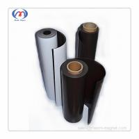 China Flexible/Rubber Magnet Sheets/paper on sale