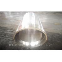 Buy cheap F53 Super Duplex Stainless Steel Sleeves  , Forged Valve Body Blanks ASTM-182 product