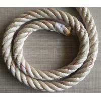 Buy cheap Gardening Rope Sisal Color product