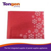 Buy cheap Customized design color kraft bubble envelope with peal & seal product