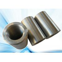 Buy cheap Parallel Threaded Rebar Coupler product