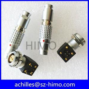Buy cheap EXG.1B.302.HLN 2ピンはんだピンlemoの電子コネクター product