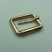 Buy cheap Fashion Design 25*33mm Metal Belt Buckle For Men's Leather Belt Use product