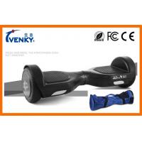 Buy cheap Lamborghini Samsung Lithium Battery Two Wheeled Electric Scooters Smart 8  Inch product