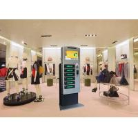Buy cheap Shopping Mall Restaurant IPad Cell Phone Mobile Device Charging Station Kiosk product
