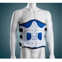 Medical Lumbar Brace Fitted Mount Brace Spine Mount Orthotist Orthopedic Supplies Fracture
