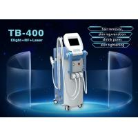 Buy cheap Intense Pulsed Light E-light IPL RF Tattoo Removal Laser Hair Removal SHR Machine from wholesalers