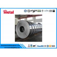 Buy cheap Hot / Cold Rolled Steel Plate Roll Coated Surface 409 / 410 / 430 Grade product