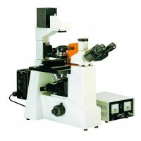 Buy cheap Fluorescence Microscopy Biological Microscopes For Pharmacy / Disease Prevent product