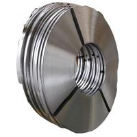 China Machinery 410 Stainless Steel Metal Strips Cold Roll Building Material on sale
