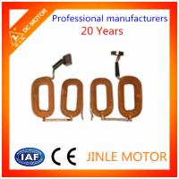China JINLE  Starter Field Coil 12V 7.5 KW With CW Rotation / F Insulation on sale