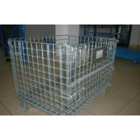 Buy cheap Wire Container product