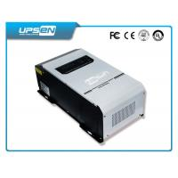 China high efficiency single phase DC/AC pure sine wave inverter with built in battery charger wholesale