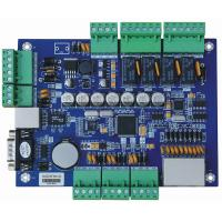 Buy cheap SMT Printed Circuit Board Assembly FR4 Material BGA Assembly PCB product