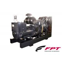 Buy cheap Three phase FPT iveco diesel 250kw generator set / 300kva Fiat generator product