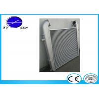 Buy cheap Scania Truck 143 Car Intercooler Light Weight For Performance Vehicles 1100086 product